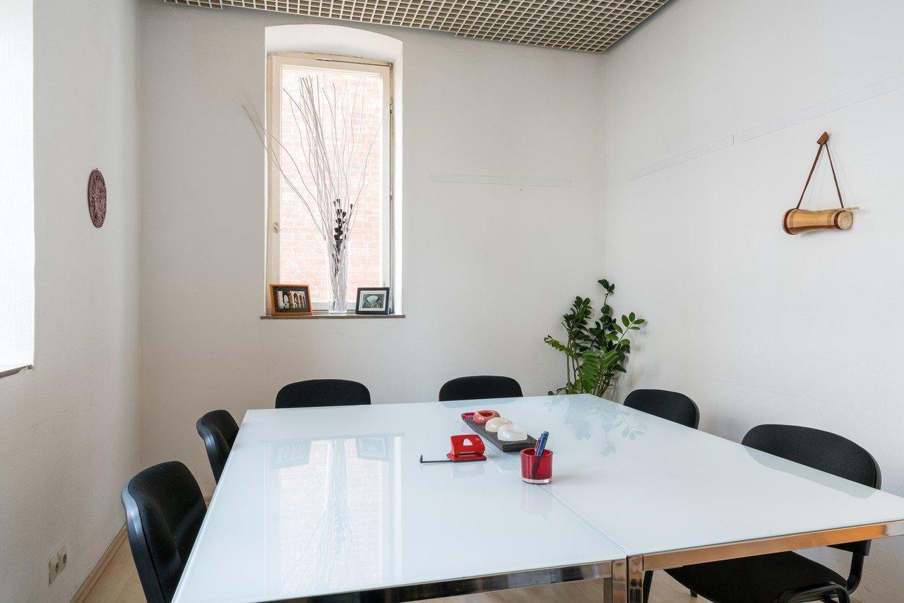 Stuttgart conference rooms Meetingraum Interactiva - Raum 2 image 0
