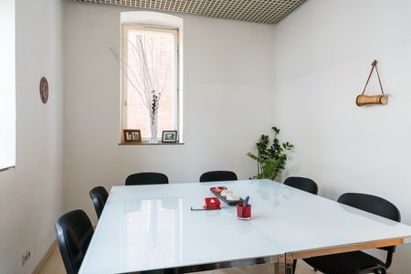 Stuttgart conference rooms Meetingraum Interactiva - Raum 2 image 0