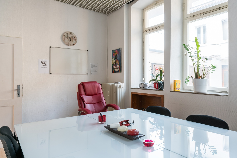 Stuttgart conference rooms Meetingraum Interactiva - Raum 2 image 2