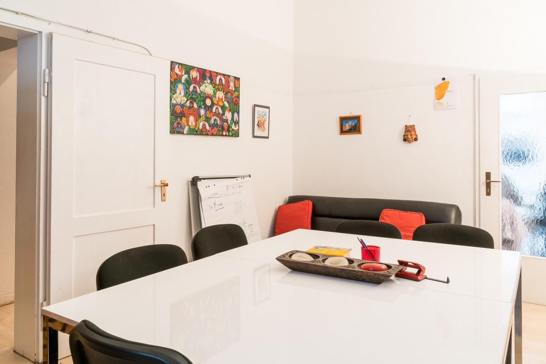 Stuttgart conference rooms Meeting room Interactiva - Room 3 image 2
