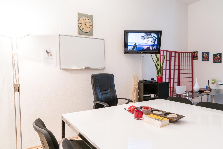 Stuttgart conference rooms Meeting room Interactiva - Room 3 image 0