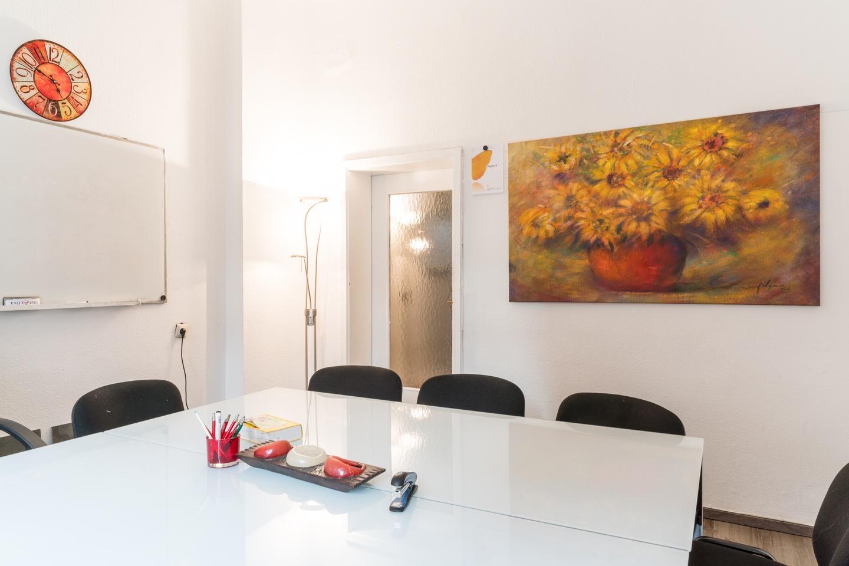 Stuttgart conference rooms Meetingraum Interactiva - Raum 4 image 2
