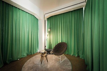 Stuttgart conference rooms Meetingraum HearDis! Meetingraum image 2