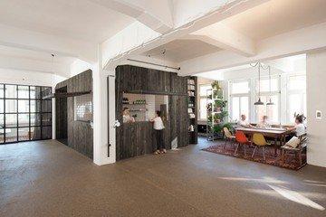 Stuttgart workshop spaces Meetingraum HearDis! - Open Space image 4