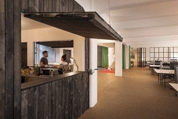 Stuttgart workshop spaces Meetingraum HearDis! - Open Space image 5