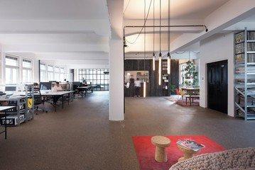 Stuttgart workshop spaces Meetingraum HearDis! - Open Space image 9