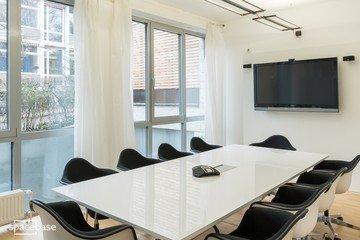 Stuttgart conference rooms Salle de réunion l-mc meeting room image 3