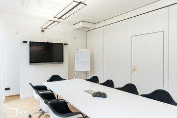 Stuttgart conference rooms Salle de réunion l-mc meeting room image 2