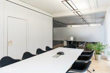 Stuttgart conference rooms Salle de réunion l-mc meeting room image 6