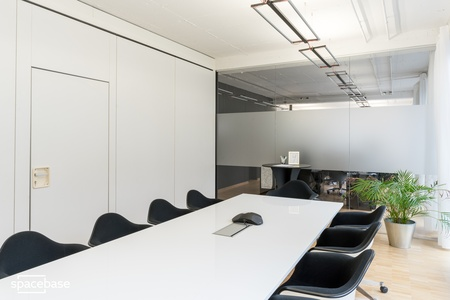 Stuttgart conference rooms Meeting room l-mc meeting room image 6