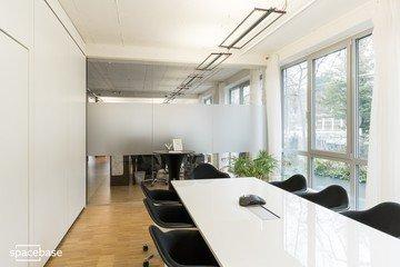 Stuttgart conference rooms Salle de réunion l-mc meeting room image 1