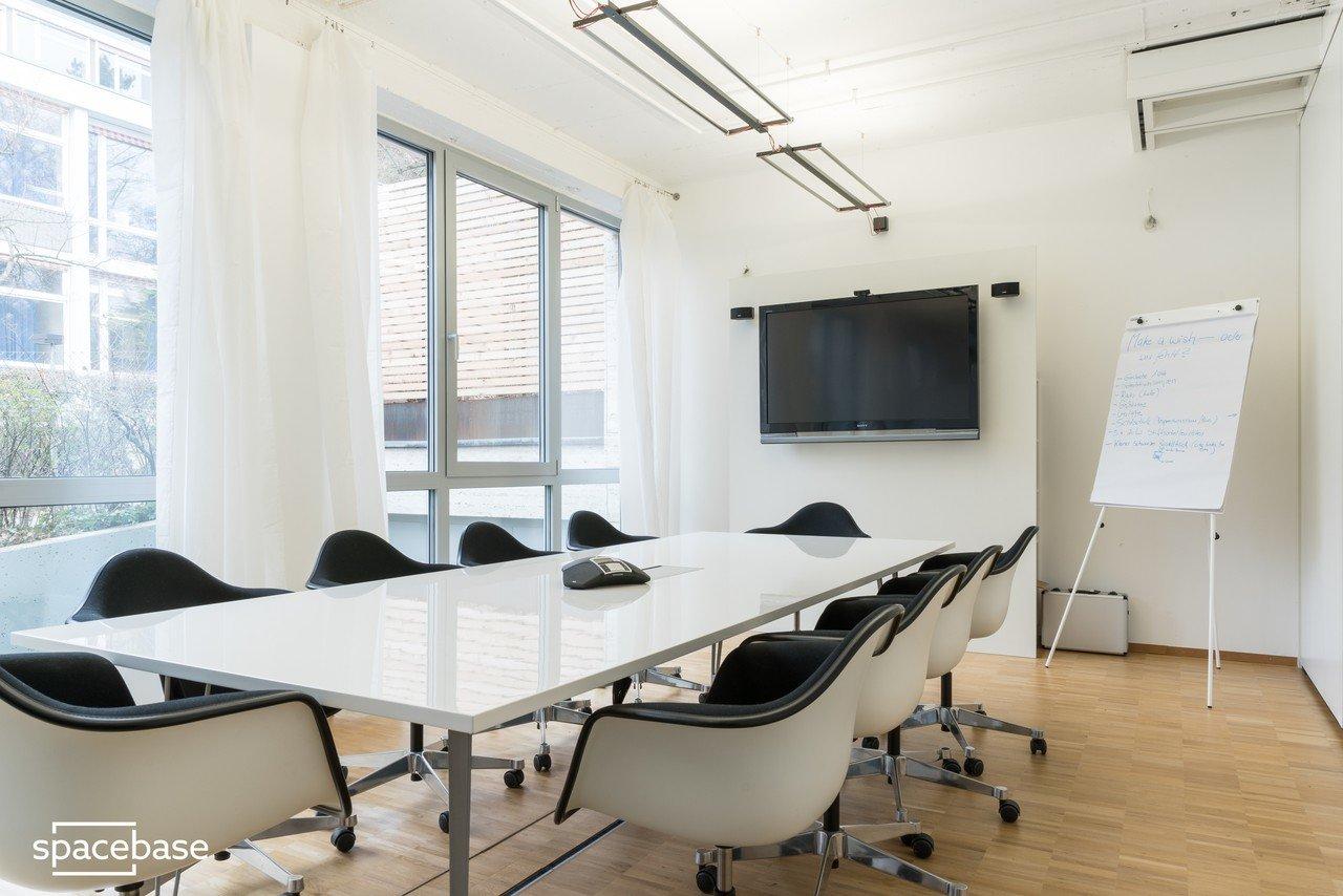 Stuttgart conference rooms Salle de réunion l-mc meeting room image 0