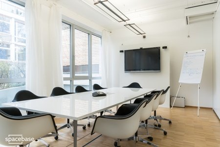 Stuttgart conference rooms Meetingraum l-mc Meetingraum image 0