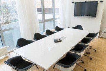 Stuttgart conference rooms Salle de réunion l-mc meeting room image 9