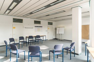 Stuttgart seminar rooms Salle de réunion wbs - training room 1 image 3