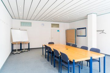 Stuttgart training rooms Salle de réunion wbs - training room 2 image 1