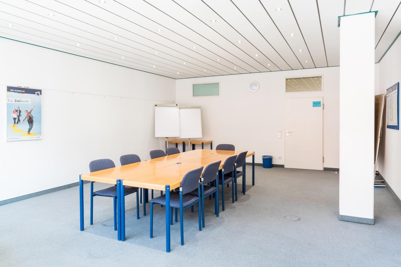 Stuttgart training rooms Meetingraum wbs - Seminarraum 2 image 2
