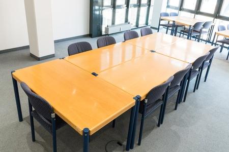 Stuttgart training rooms Meetingraum wbs - Seminarraum 2 image 5