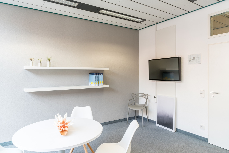 Stuttgart conference rooms Meeting room wbs - meeting room image 2