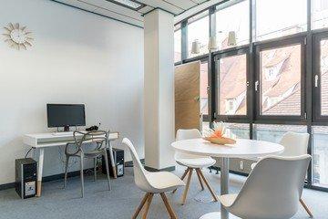 Stuttgart conference rooms Salle de réunion wbs - meeting room image 6