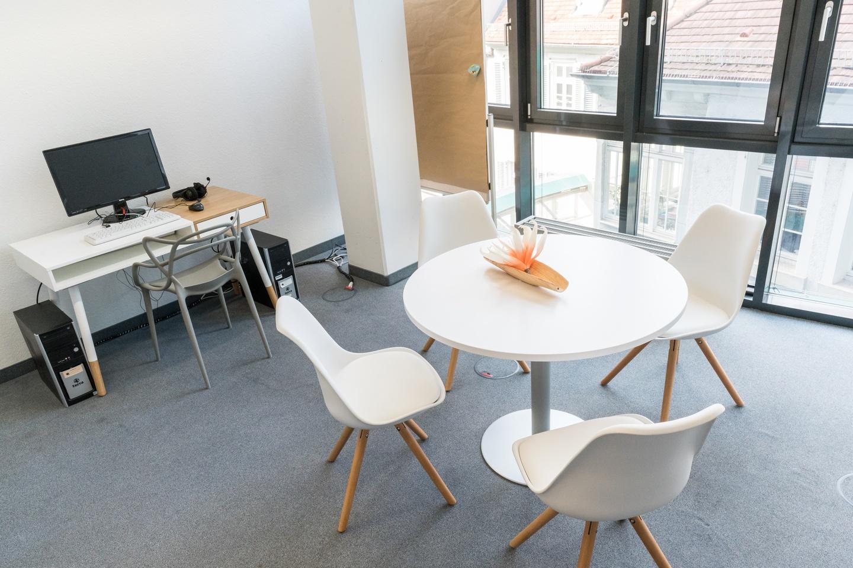 Stuttgart conference rooms Meeting room wbs - meeting room image 0