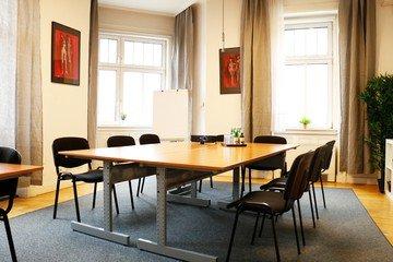 Vienna training rooms Salle de réunion Tür 5 image 1