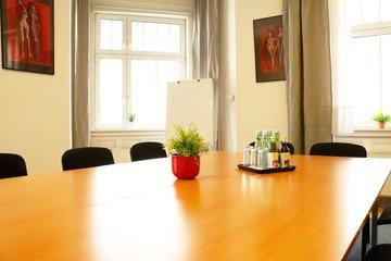 Vienna training rooms Salle de réunion Tür 5 image 5