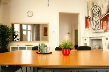 Vienna training rooms Salle de réunion Tür 5 image 7