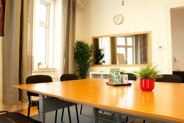 Vienna training rooms Salle de réunion Tür 5 image 8