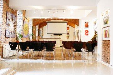 Vienna seminar rooms Gallery Studio im 2. image 6