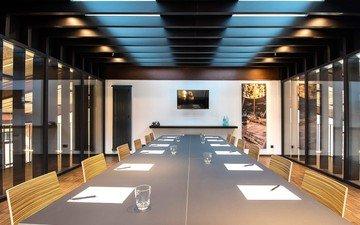 Stuttgart seminar rooms Lieu Atypique GOLDBERG[WERK] - Raum für Events  - meeting room 1 image 1