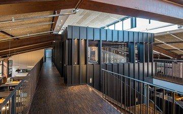 Stuttgart seminar rooms Lieu Atypique GOLDBERG[WERK] - Raum für Events  - meeting room 1 image 2