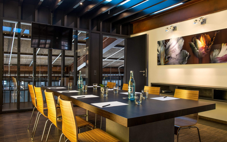 Stuttgart conference rooms Besonders GOLDBERG[WERK] - Meetingraum 1 image 0