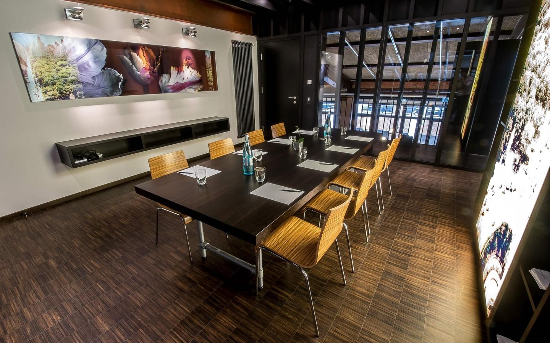 Stuttgart conference rooms Besonders GOLDBERG[WERK] - Meetingraum 1 image 1
