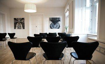 Copenhague seminar rooms Salle de réunion German-Danish Chamber of Commerce image 5