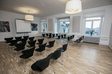 Copenhague seminar rooms Salle de réunion German-Danish Chamber of Commerce image 4
