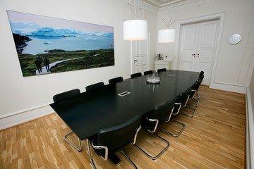 Copenhague seminar rooms Salle de réunion German-Danish Chamber of Commerce image 2