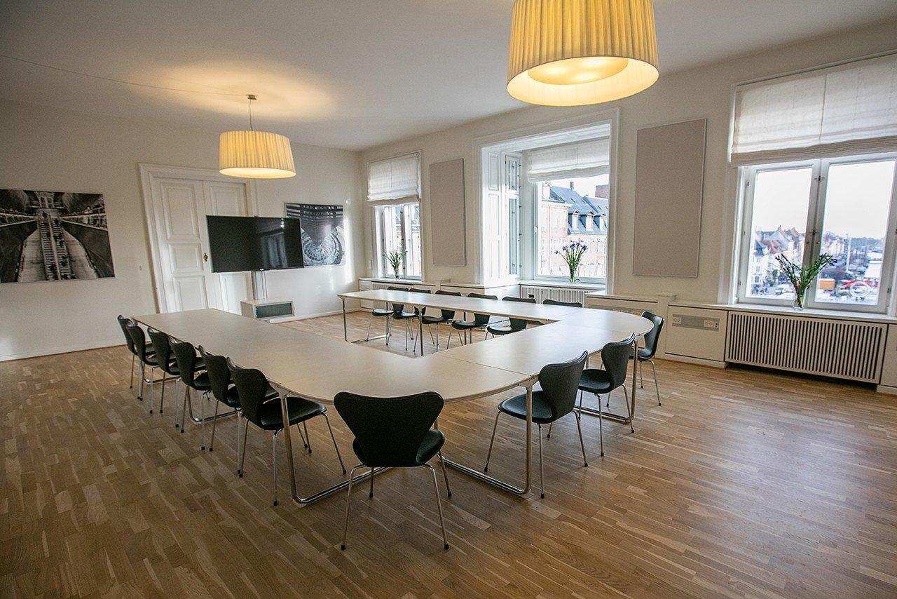Copenhague seminar rooms Salle de réunion German-Danish Chamber of Commerce image 0