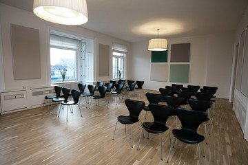 Copenhague seminar rooms Salle de réunion German-Danish Chamber of Commerce image 8