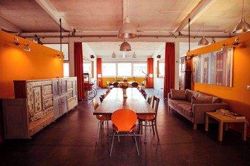 Hamburg workshop spaces Lieu industriel HONGKONG STUDIOS Hafencity image 4