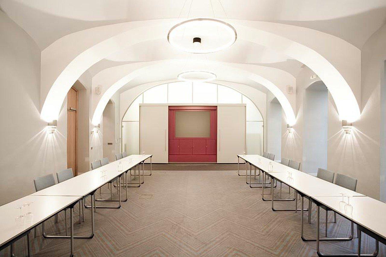 Wien corporate event venues Meetingraum Hotel DAS TRIEST 1 image 1