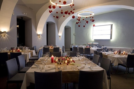 Vienna corporate event venues Meeting room Hotel DAS TRIEST image 10