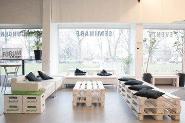Berlin workshop spaces Salle de réunion Forum Factory - Large Space image 3