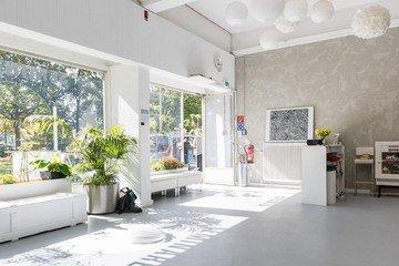 Berlin workshop spaces Salle de réunion Forum Factory - Large Space image 9