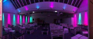Berlin workshop spaces Salle de réunion Forum Factory - Large Space image 7
