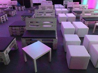 Berlin workshop spaces Salle de réunion Forum Factory - Large Space image 8