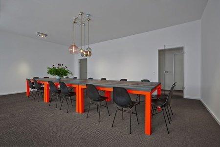 Berlin seminar rooms Meetingraum Virginia Woolf image 5