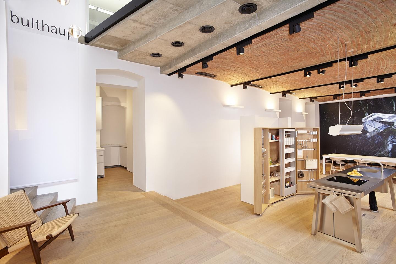 Vienna workshop spaces Salle de réunion bulthaup im neunten 2 image 2