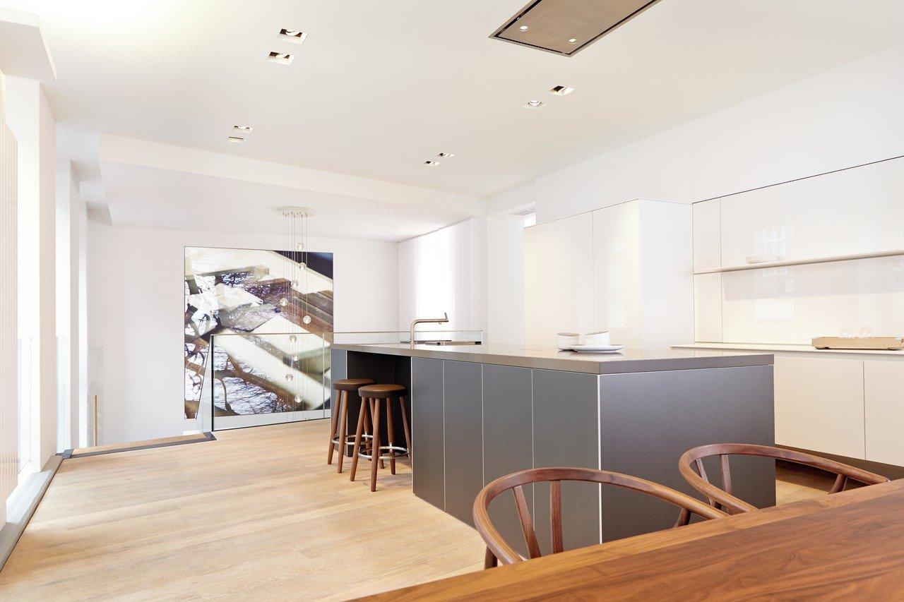 Wien workshop spaces Meetingraum bulthaup im neunten 1 image 0