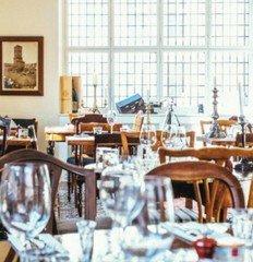 Kopenhagen corporate event venues Restaurant Restaurant Maven - Restaurant and Wine Bar image 11